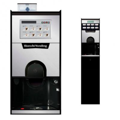 Nápojový automat GAIA/STYLE
